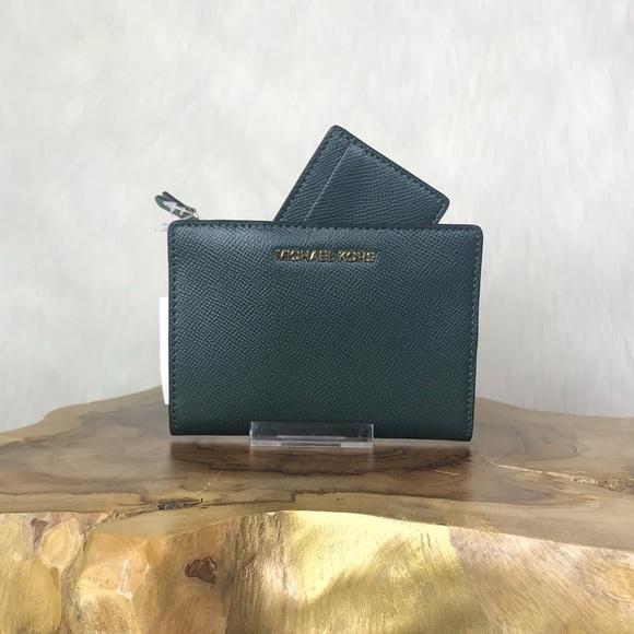 6ccc9bb4594470 Michael Kors Bags | Money Pieces Md Card Case Wallet | Poshmark